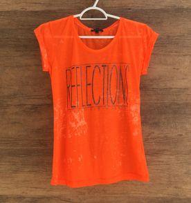 Calvin Klein Camiseta Feminina 2019 Nova ou Usada   enjoei 085b30b607
