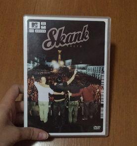 cd skank ao vivo em ouro preto