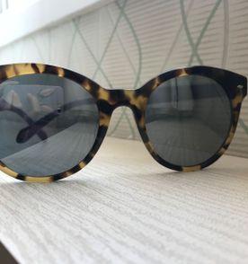 de00a1108f760 Oculos Redondo Azul - Encontre mais belezas mil no site  enjoei.com ...