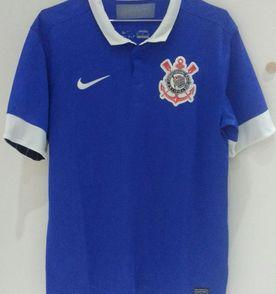 Camisa Corinthians Centenario  3242fd47eb3f2