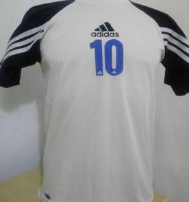 Camisa Seleção Mexicana  fbbd9a37ea8ad