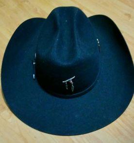 Chapéu Cowboy Cury 107e2005868
