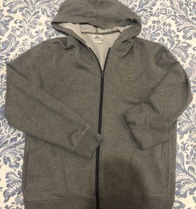 moletom lacoste - blusa de frio lacoste - blusa lacoste - moletom da locaste a34594af01