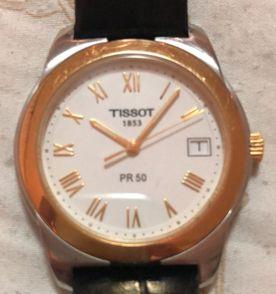 65bc9702001 Tissot - Encontre mais belezas mil no site  enjoei.com.br