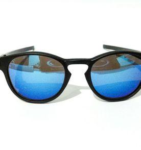 Óculos de Sol Oakley Round Latch Squared Round Fosco Masculino ... 400d804e3d