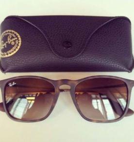 0a6a092214b81 Oculos Chris Rayban Tartaruga Fosco - Encontre mais belezas mil no ...