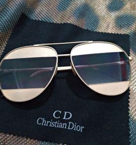 Dior Óculos Feminino 2019 Novo ou Usado   enjoei 0e80c5772f