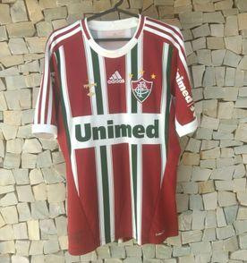 Camisa Fluminense Masculina Original  0e5ecb931fdb8