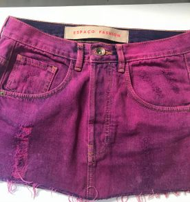 298d2e7f19a Saia Jeans Fashion - Encontre mais belezas mil no site  enjoei.com ...