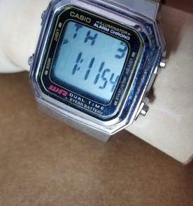 b178b2046f1 ... f-91w-1 digital retrô vintage preto calendario alarme luz cronometro  frete gratis. R  50 · jonathann. jonathann. 19. relógio casio vintage  grande fosco ...