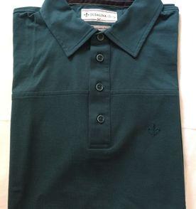 Camisa Polo Dudalina  22d4704e768c6