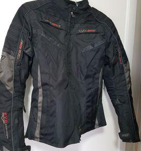 jaqueta x11 feminina evo impermeável (tamanho g) para uso com motos 7f60aa90e7f