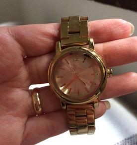 76d2ba091a6 Relogio Gucci Feminino Dourado Original - Encontre mais belezas mil ...