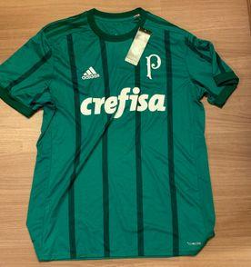 Camisa Palmeiras - Encontre mais belezas mil no site  enjoei.com.br ... 95c0d6f685b3f