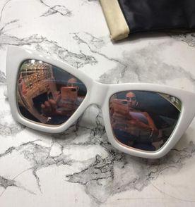 Oculos Branco Espelhado - Encontre mais belezas mil no site  enjoei ... d8f6f1710c