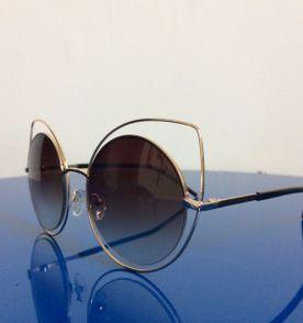 2b23afe03ea81 Oculos De Sol Gatinha - Encontre mais belezas mil no site  enjoei ...