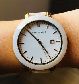 5fce0f7c7a6 relógio feminino monte carlo