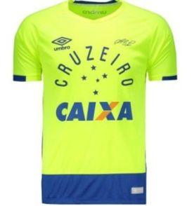 d9c65eddca Camisa Cruzeiro - Encontre mais belezas mil no site  enjoei.com.br ...