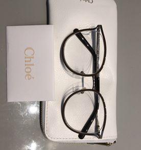 Oculos De Grau Marrom - Encontre mais belezas mil no site  enjoei ... 29a70c5edf