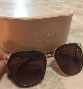 Óculos de Sol Mob   Óculos Feminino Mob Usado 31043163   enjoei abdcfe660b