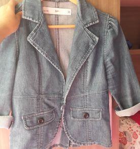 f0fde31c01d jaqueta jeans pool
