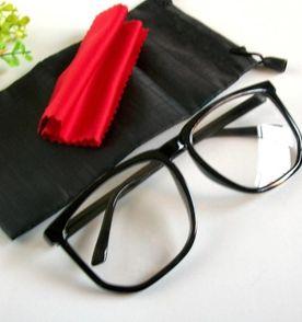 Oculos Nerd Armacao Geek - Encontre mais belezas mil no site  enjoei ... af5b0ffcb2