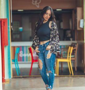 Damyller Calça Feminina 2019 Nova ou Usada  3fdbc4dba2b
