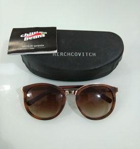 Oculos De Sol Colecao Alexandre Herchcovitch - Encontre mais belezas ... f1a3a2d749