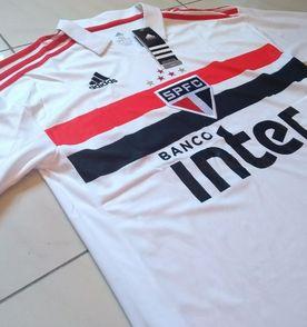 fa21eca2dc Camisa Adidas Palmeiras Original Modelo 2018 Home + Patchs ...