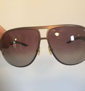 Diesel Óculos Masculino 2019 Novo ou Usado   enjoei caa5bf3043