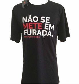 camisa camiseta regata reserva masculina picapau estampa frases algodão  básica tam gg cor preta ce62b9cde7f