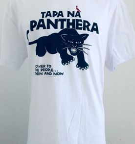camisa camiseta regata reserva masculina algodão básica picapau frases tapa  pantera tam g cor branca 1f21c8fe26d