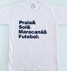 camisa camiseta regata reserva picapau masculina algodão básica modelo  frases praia tam g cor branca 505a8102ec2