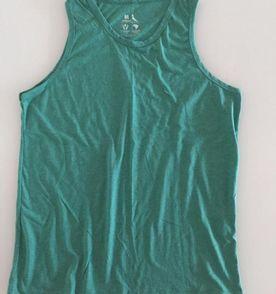 regata camisa reserva masculina picapau algodão verde tam gg c8b8ff51534