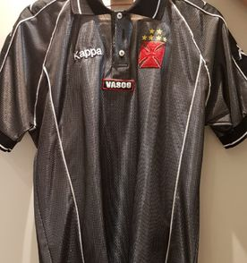 Camisa Oficial Do Vasco - Encontre mais belezas mil no site  enjoei ... 17f72ebc74328