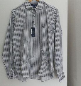 32bba3ff38 Camisa Masculina 2019 Nova ou Usada