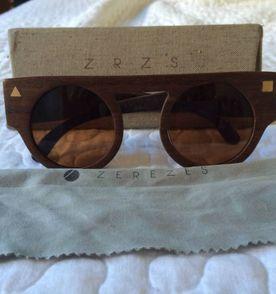 063d508fc4173 Óculos de Sol Zerezes   Óculos Feminino Zerezes Usado 23815981   enjoei