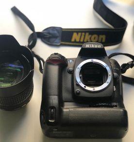 Camera Profissional - Encontre mais belezas mil no site  enjoei.com ... e1f5ecd92ba