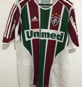 Camisa Do Fluminense - Encontre mais belezas mil no site  enjoei.com ... d34a397fdb8c7