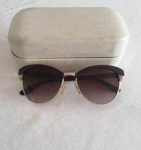 21d3510f3b4e9 Oculos Marc Jacobs Haste Listrada - Encontre mais belezas mil no ...