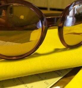 Oculos Amarela - Encontre mais belezas mil no site  enjoei.com.br ... 018cef765e