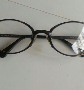 Calvin Klein Óculos Masculino 2019 Novo ou Usado   enjoei 194a7b2790
