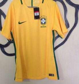 camisa do brasil aeroswift (jogador)original 192102de86010