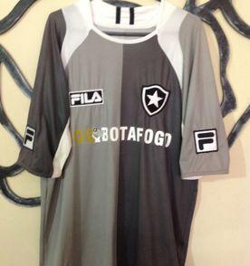 4a02093f87 Camisa Botafogo - Encontre mais belezas mil no site  enjoei.com.br ...