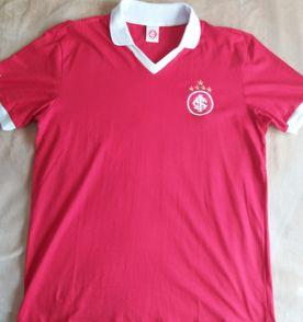 fd9af00a8c Camisa Retrô - Inter Milão 1950 - Branca