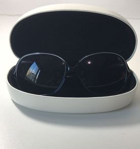 Oculos Evoke Azul E Branco - Encontre mais belezas mil no site ... bcb3530f16