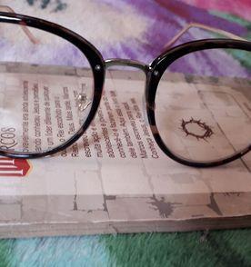 Oculos De Grau Ovalado - Encontre mais belezas mil no site  enjoei ... d872e81b4e