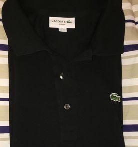 Lacoste Camiseta Masculina 2019 Nova ou Usada   enjoei 69a487e032