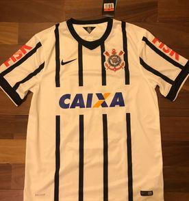 Camisa Corinthians Oficial Jogador - Encontre mais belezas mil no ... b81a86d913858