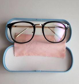 Armacao Preta Para Oculos De Grau - Encontre mais belezas mil no ... 37466cc03e